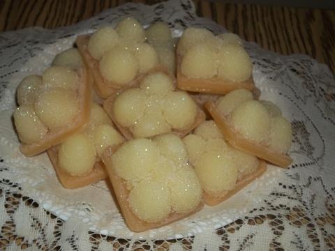 Banana Cream Marshmallow