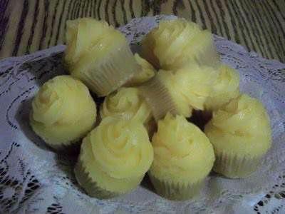 Lemon Filled Twinkies