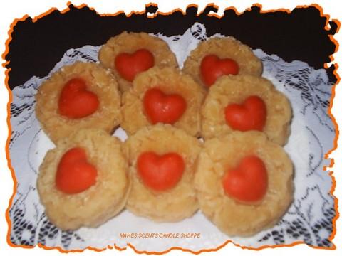 Gram's Pumpkin Cookies
